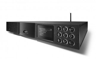 Audio Counsel - Naim ND5 XS