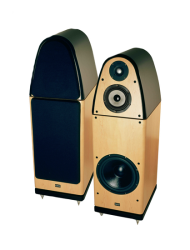 Revolver Cygnis speaker
