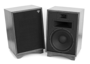 speakers | Klipsch Heresy III | Audio Counsel