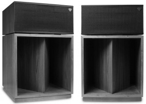 Speakers | Audio Counsel Klipsch La Scala II