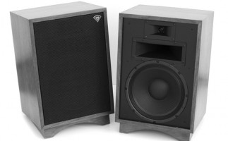 Audio Counsel - Klipsch Heritage Range