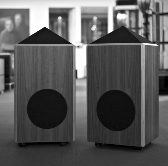 Shahinian Acoustics - Audio Counsel