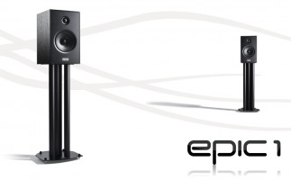 Epos Epic 1 | Audio Counsel