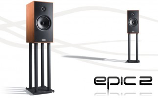 Epos Epic 2 | Audio Counsel