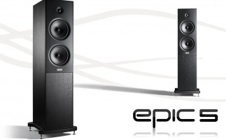 Epos Epic 5 | Audio Counsel